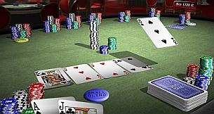 Смертный грех покера – дать бесплатную карту