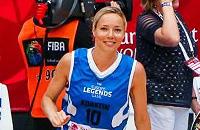 «Матч-ТВ» начнет с баскетбола». Блог Илоны Корстин