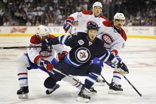 Русская десятка НХЛ. Неделя 3