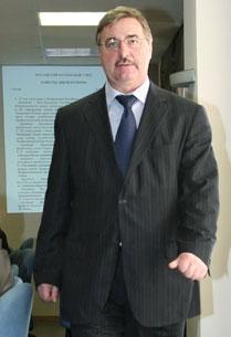 Борис Стукалов: «Пора уже избавляться от оправданий»