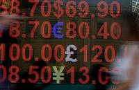 Что не надо делать во время сильных колебаний курса рубля?