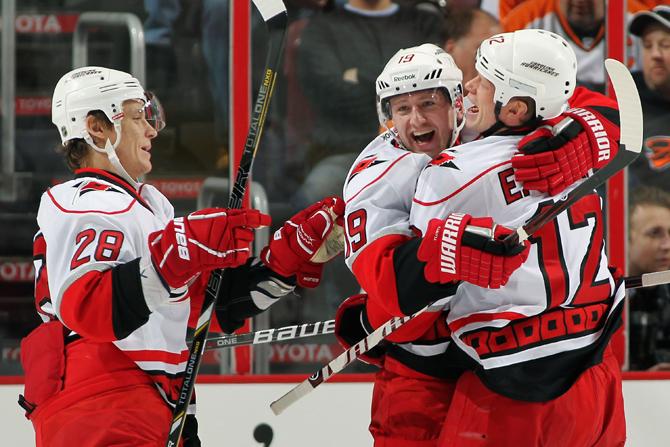 10 лучших троек НХЛ прямо сейчас