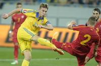 Шансы Украины на лучшее третье место: надо побеждать Испанию