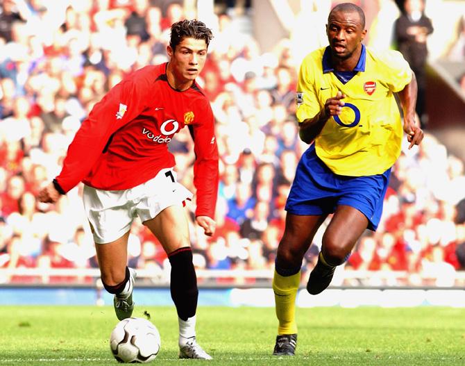 Как матч «МЮ» – «Арсенал» вошел в историю