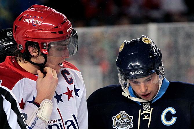 10 причин, по которым новый сезон НХЛ будет лучше предыдущего