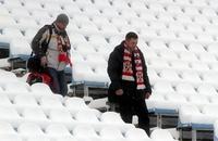 Почему украинский футбол не интересен зрителям