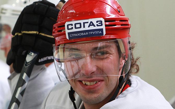 Фарс михайлов. 5 сюжетов последних дней в КХЛ