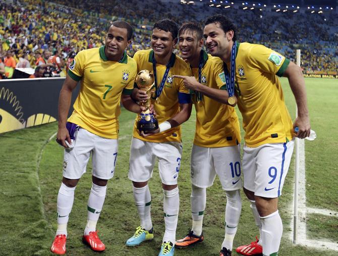 Торпеда Brazil. Как Бразилия снова стала суперсилой