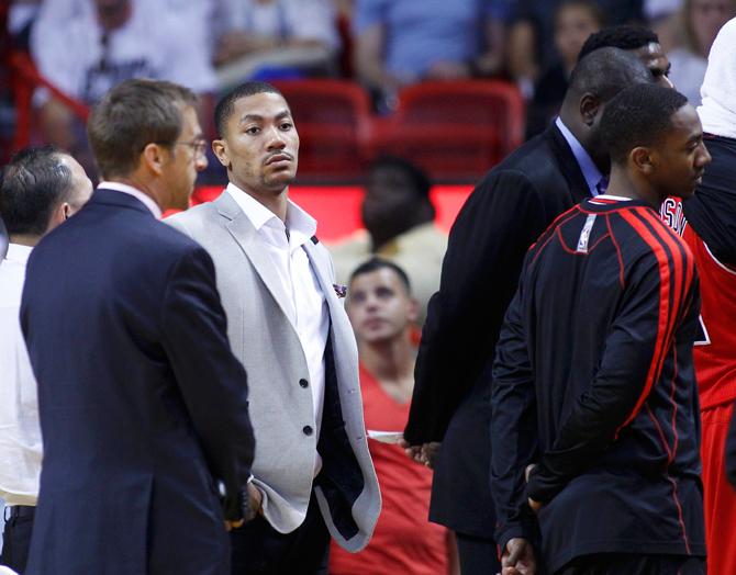 Разрыв стажа: декрет. 10 игроков НБА, пропустивших целый сезон из-за травм