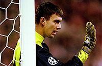 Шовковский и еще 9 футболистов, сыгравших больше всех матчей за «Динамо»
