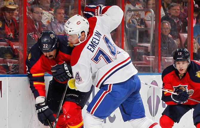 Емелин, Бобровский и еще 8 открытий сезона в НХЛ