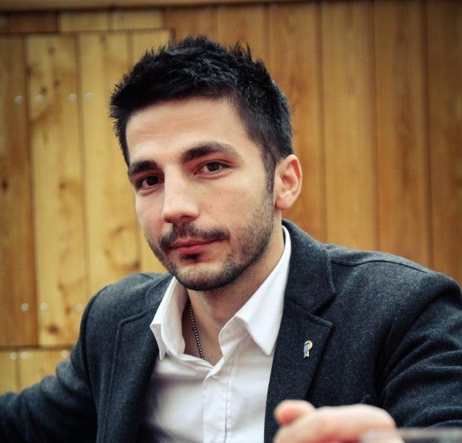 Дмитрий Гайструк: «Хочется рассчитывать на нейтральное судейство в Астане – нам большего не надо»