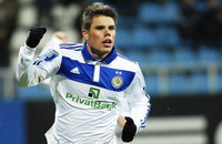 Легіонерська Dream Team чемпіонату України. Опорний півзахисник