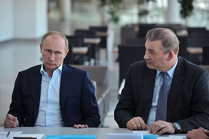 «Что я скажу Путину?». Лучшие цитаты сезона КХЛ