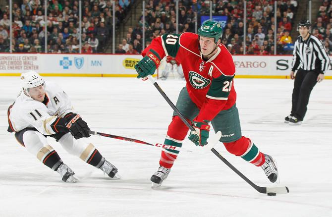 Атака с запада. 7 главных героев недели в НХЛ