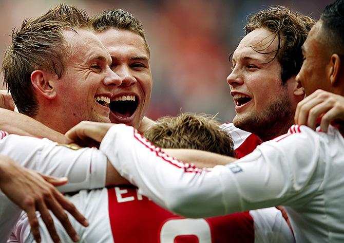 Почему вас очарует чемпионат Голландии