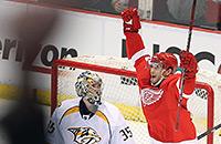 13 лучших действующих бомбардиров плей-офф НХЛ