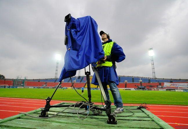 «Телевидение само уменьшает коммерческую привлекательность футбола». Обзор украинской прессы