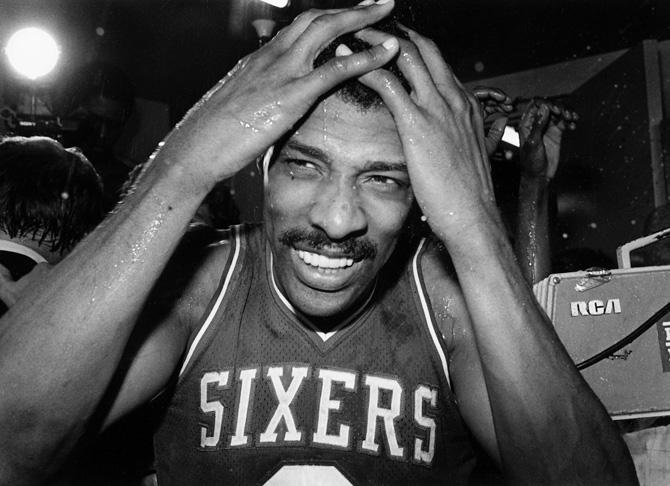 Лучшие команды НБА. «Филадельфия»-83