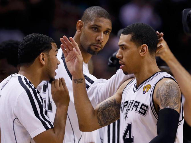 «Плохой игрок, вписанный в командную схему – это хороший игрок». Главные претенденты на титул MVP финала НБА