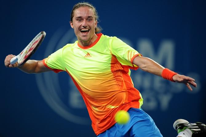 Осторожно, история! 7 причин, почему теннисная сборная Украины проводит свой лучший сезон