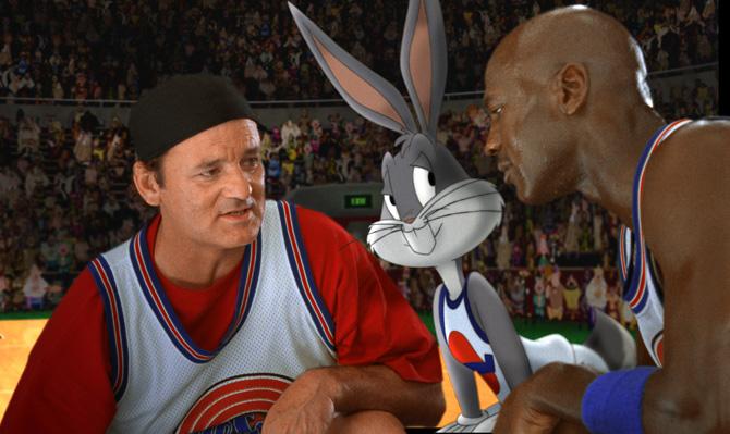 Этот джем просто космический. Видеоигры со звездами НБА 90-х