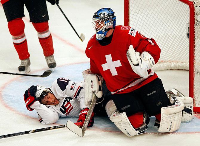 Крестовый поход. Почему сборная Швейцарии вышла в финал чемпионата мира