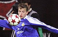 Кравец, Гусев и еще 12 игроков, игравших за «Динамо» и «Арсенал»