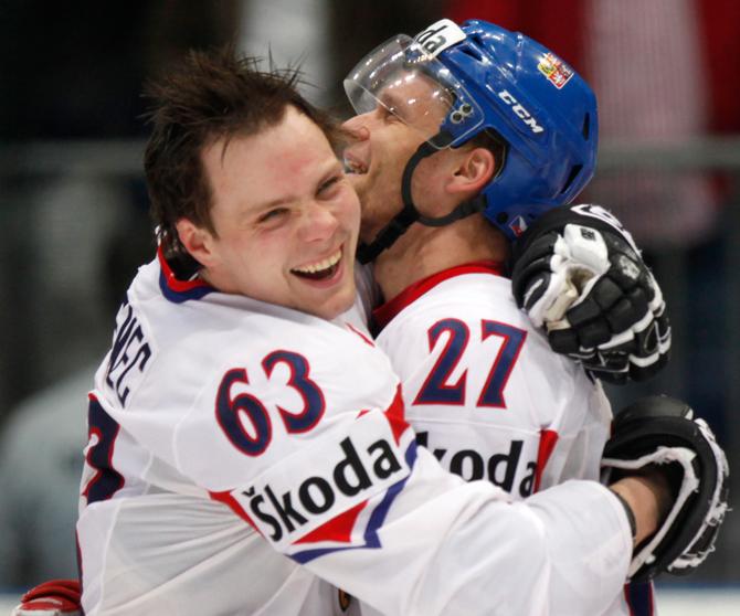 10 игроков из Европы, которые пригодились бы в КХЛ