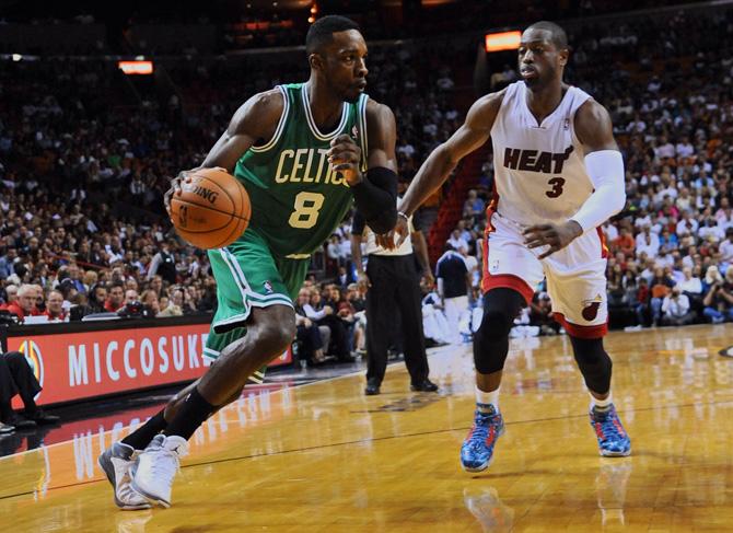 Green Day. Обзор 2-й недели в НБА