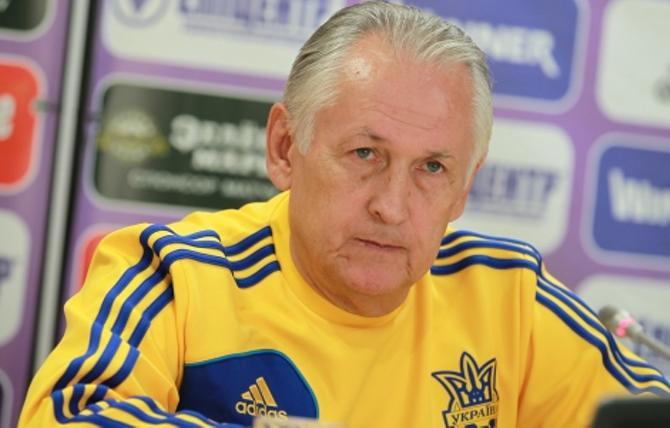 «Благодаря Фоменко Украина пережила восемь месяцев футбольного счастья». Обзор украинской прессы