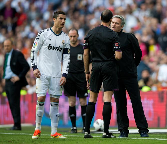 Идея фикс. Почему у Моуринью остался последний шанс выиграть Лигу чемпионов с «Реалом»
