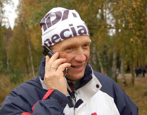 Владимир Драчев: «Если позовут в сборную, брошу все дела и пойду. Не задумываясь»