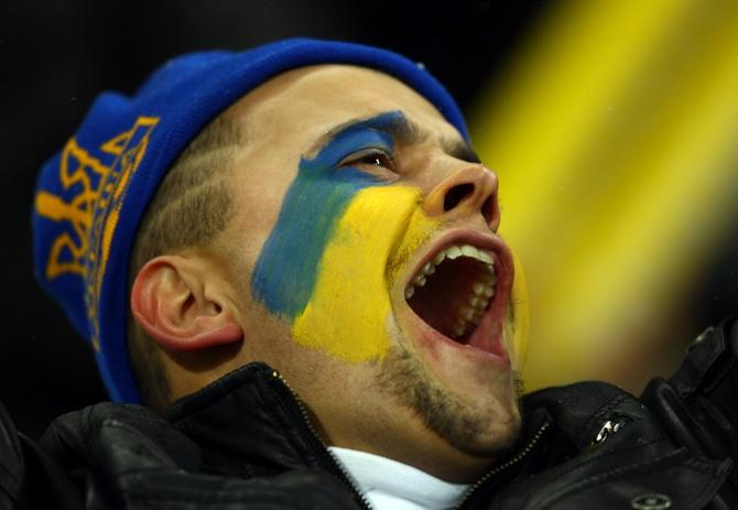 Коллизия «Галичина». За что могут наказать сборную Украины
