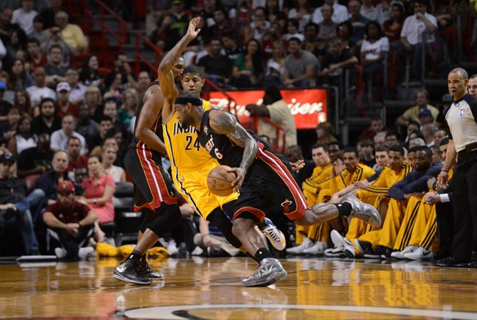 Плей-офф НБА. Выиграй там, где всегда оступался