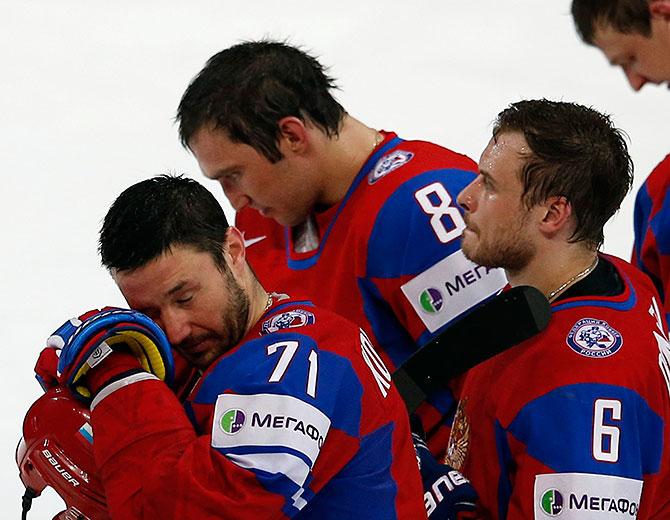 USAтали. 11 причин провала сборной России