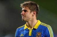 Украина проиграла грекам в стартовом матче юношеского Евро