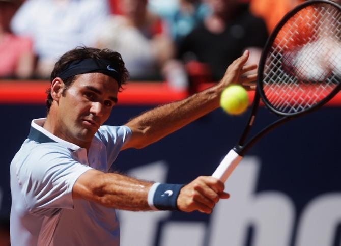 Проблемы Федерера, жадность Возняцки и другие истории о теннисных ракетках