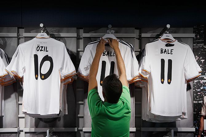 Зачем «Реалу» Бэйл, а «Барсе» – Неймар? Все, что нужно знать о летних трансферах Ла Лиги