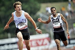 Лемэтр и еще 9 лучших белых спринтеров
