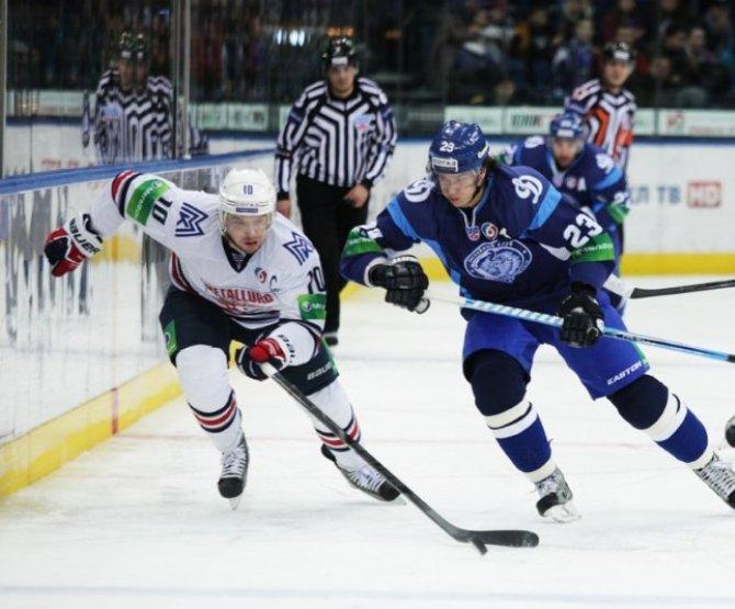 «Магнитка» начинает и проигрывает и 4 других сюжета последних дней КХЛ