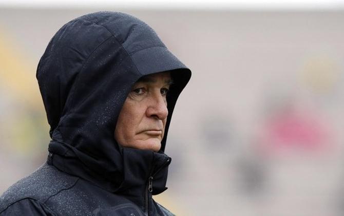 Клаудио Раньери считает, что после победы в миланском дерби команду настиг спад.