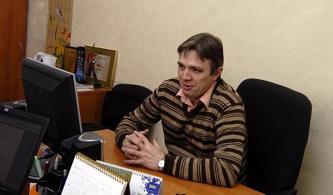 По словам Александра Казюкевича, в один день канал