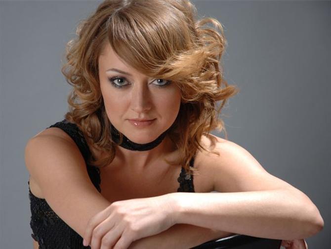 Ирина Дорофеева стремится к совершенству