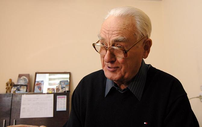 Александр Кузьмич Грабовский считает Михаила Горбачева предателем