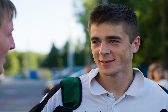 В начале года Александром Карницким интересовались представители «Нафтана», «Белшины», брестского «Динамо» и «Днепра».