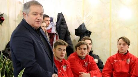 Для хоккеистов в Беларуси установят максимум и минимум по зарплате. Структура чемпионата изменится