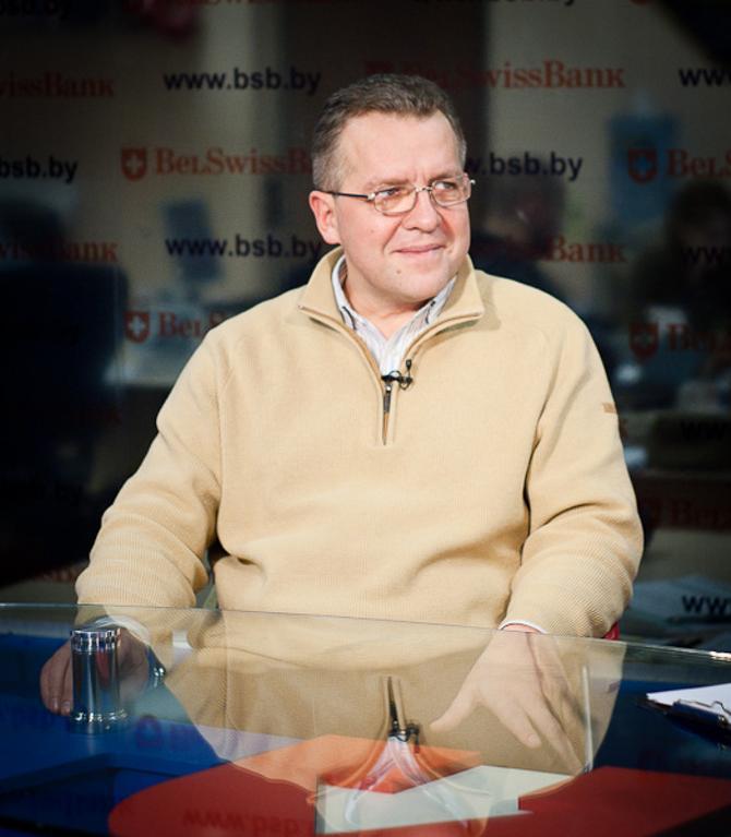 Владимир Бережков не хочет заниматься общественно-политической журналистикой