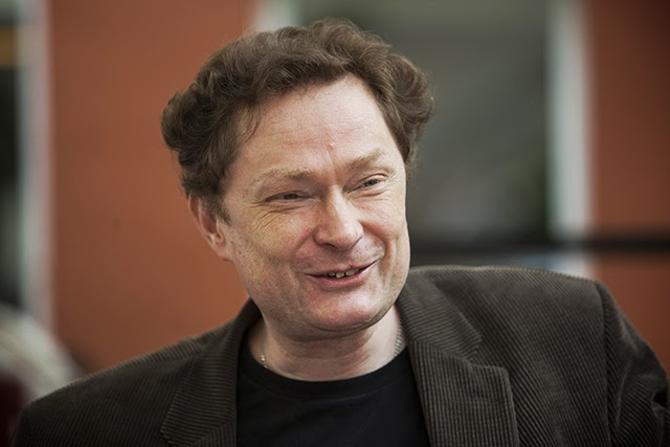 Руслан Васильев самый неординарный белорусский журналист #прямосейчас