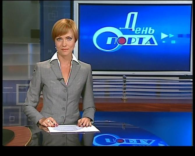 Ирина Казанцева считает работу на ТВ своим шансом